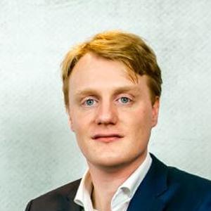 Simon Booij