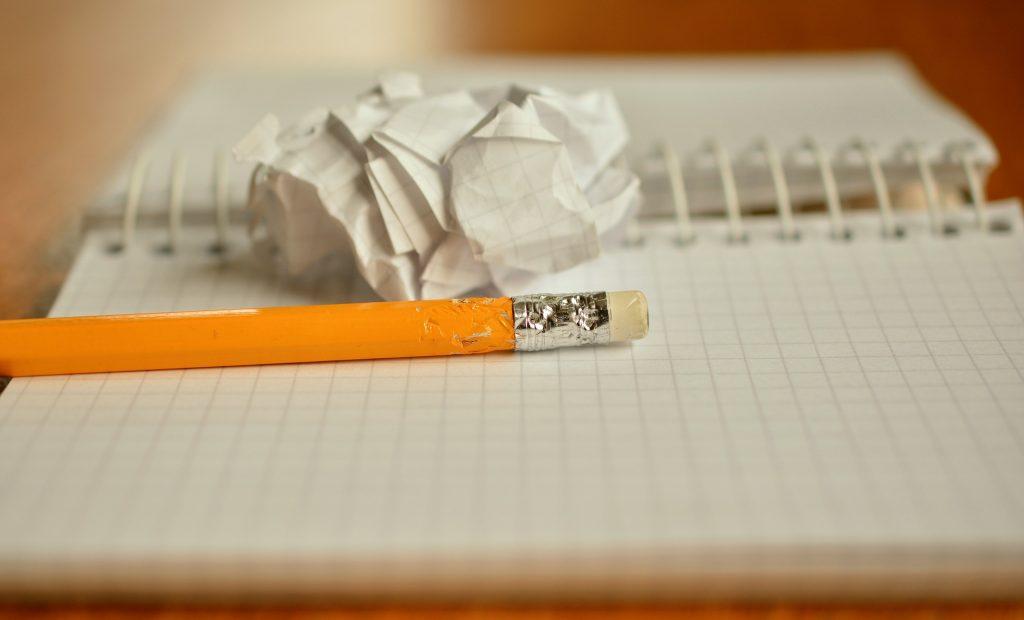 Zelfgemaakte contracten leiden vaak tot problemen